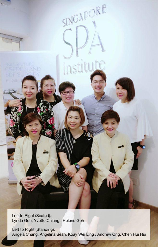 Team SSI